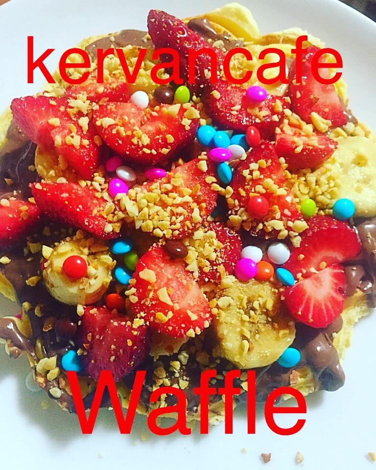 Bursa Waffle