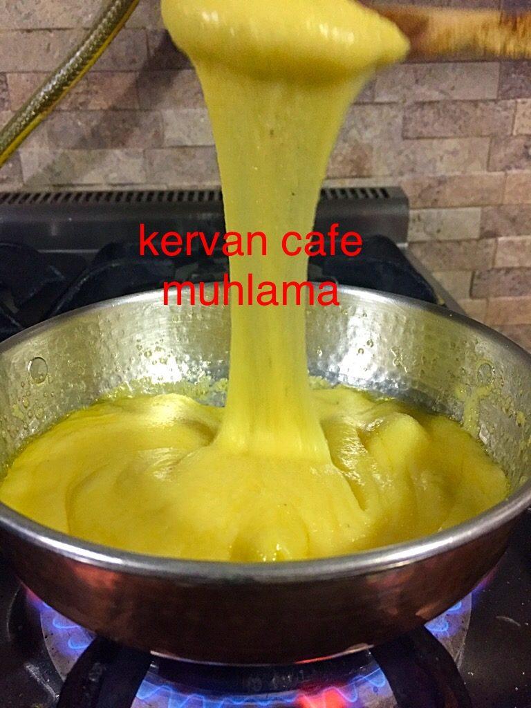 Kuymak