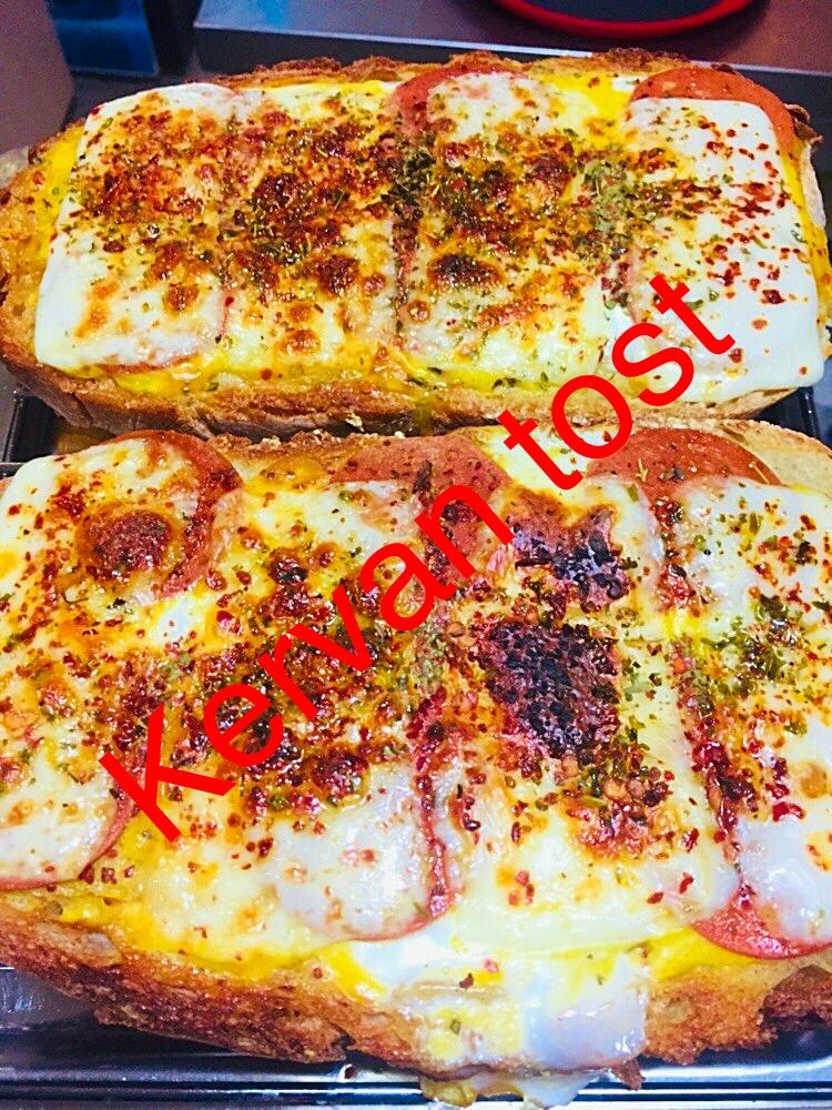 Bursa tost