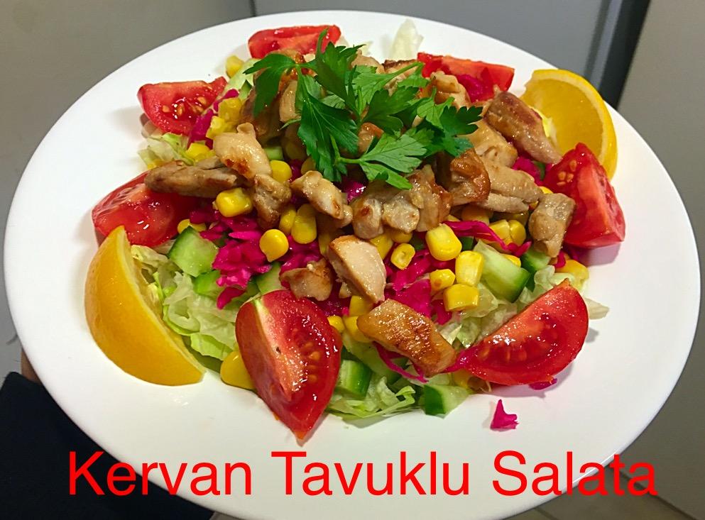 Salata 🥗