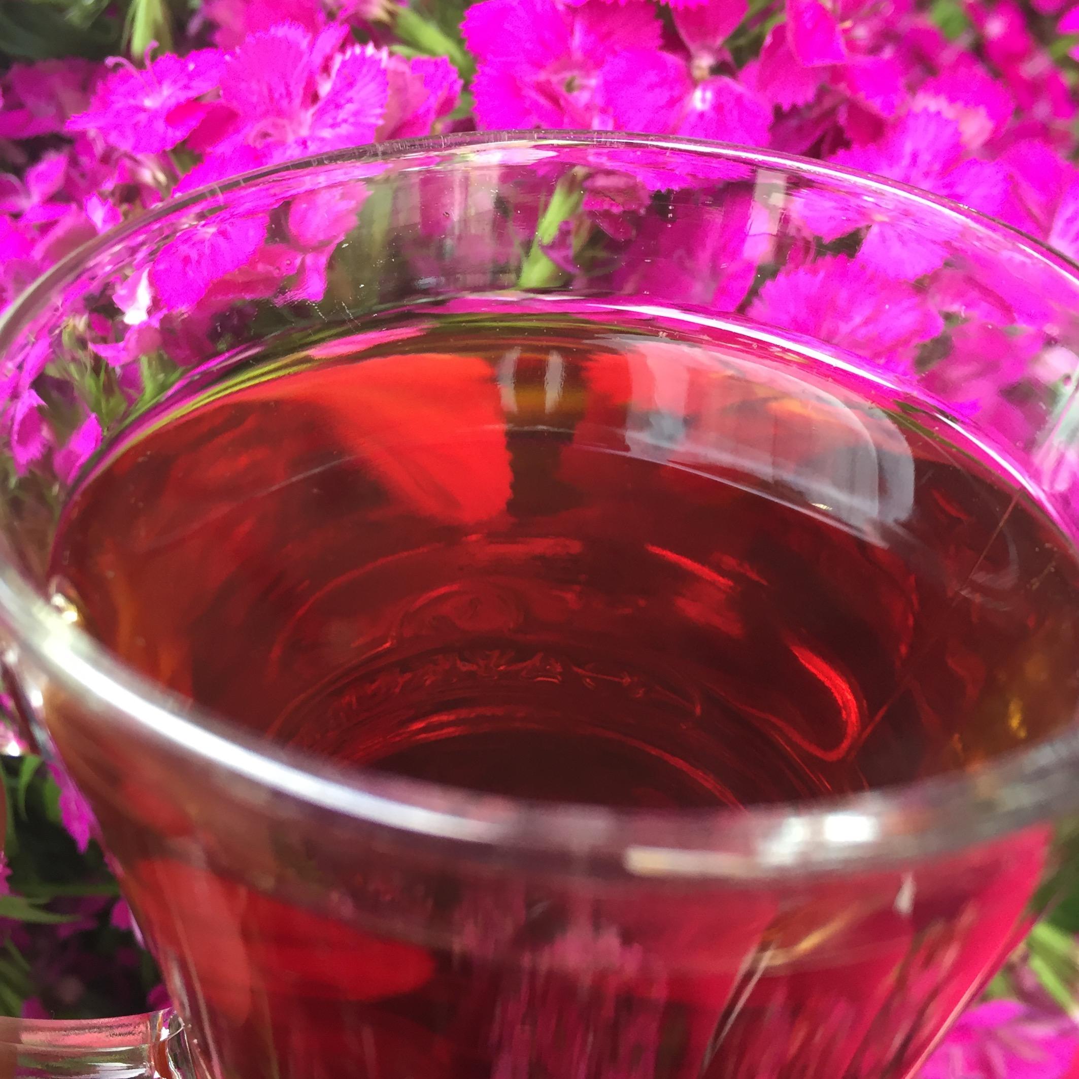 Kervan çay